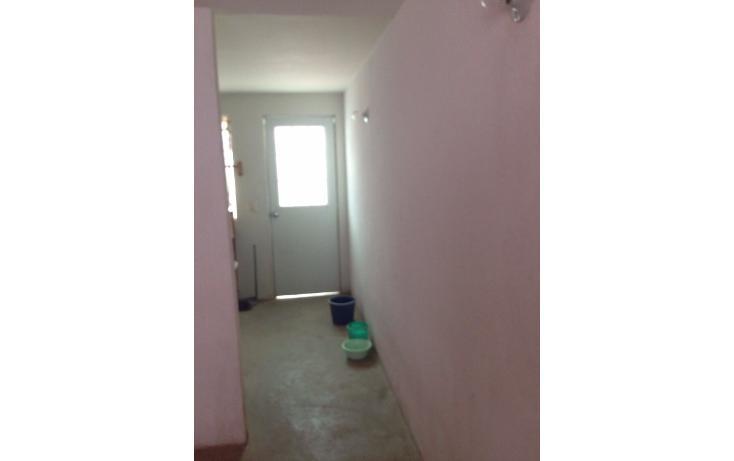 Foto de casa en venta en privada rio henares , valle san pedro, tecámac, méxico, 1710752 No. 04