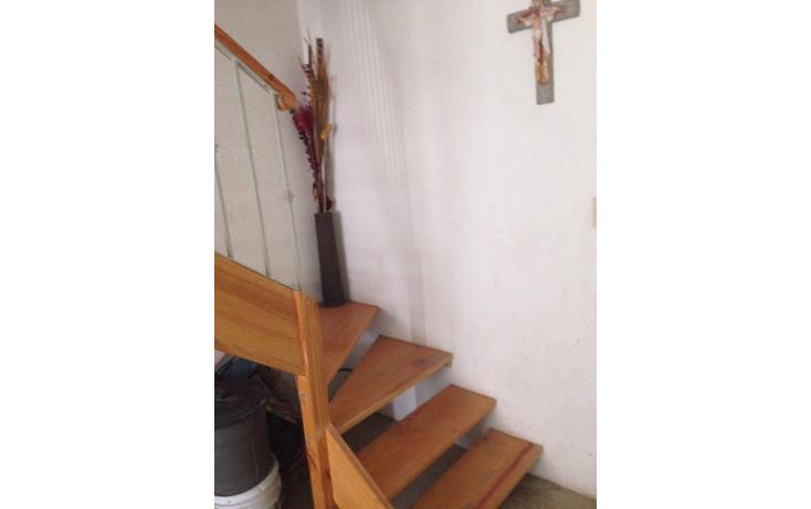 Foto de casa en venta en privada rio henares , valle san pedro, tecámac, méxico, 1710752 No. 05