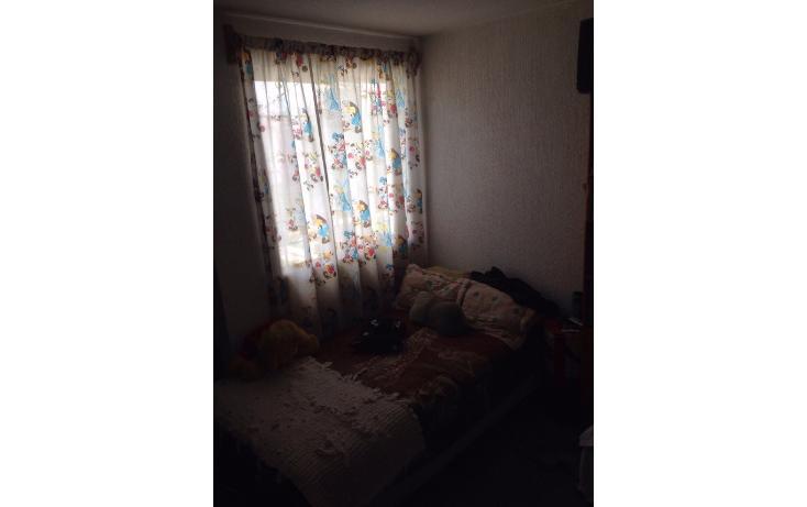 Foto de casa en venta en privada rio henares , valle san pedro, tecámac, méxico, 1710752 No. 11