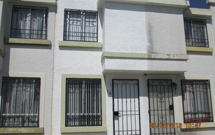 Foto de casa en venta en privada rio moscana mz 25 lt 4 interior 14, loma bonita, tecámac, estado de méxico, 1775589 no 04