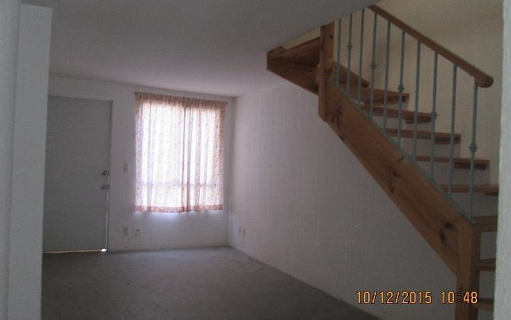 Foto de casa en venta en privada rio obi manzana 10 lt 11 casa 26 26 , ojo de agua, tecámac, méxico, 1707330 No. 01