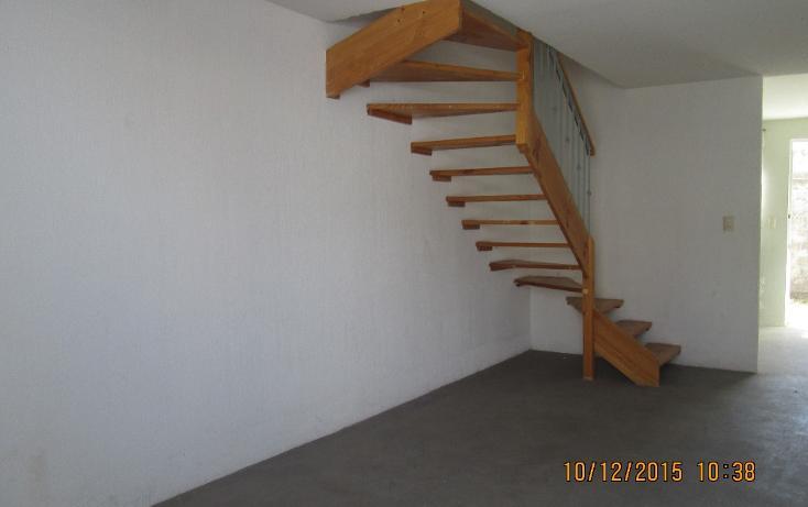 Foto de casa en venta en privada rio obi manzana 10 lt 11 casa 26 26 , ojo de agua, tecámac, méxico, 1707330 No. 03