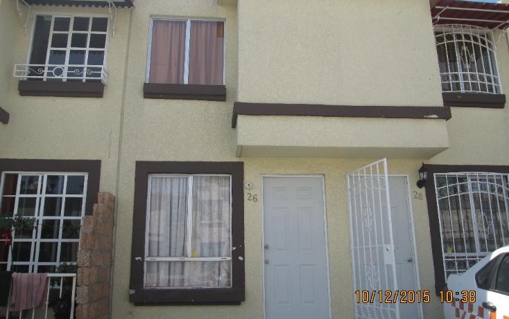Foto de casa en venta en privada rio obi manzana 10 lt 11 casa 26 26 , ojo de agua, tecámac, méxico, 1707330 No. 04