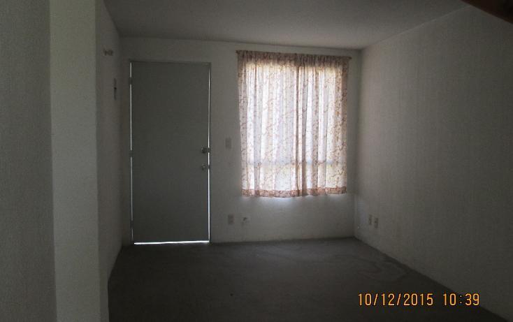 Foto de casa en venta en privada rio obi manzana 10 lt 11 casa 26 26 , ojo de agua, tecámac, méxico, 1707330 No. 05
