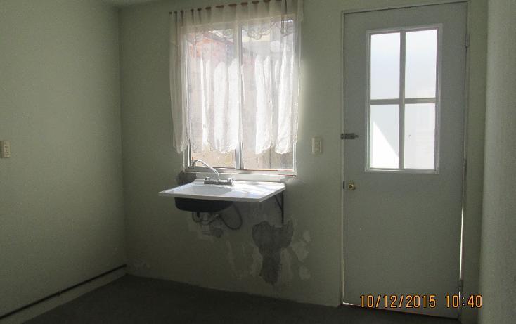 Foto de casa en venta en privada rio obi manzana 10 lt 11 casa 26 26 , ojo de agua, tecámac, méxico, 1707330 No. 06