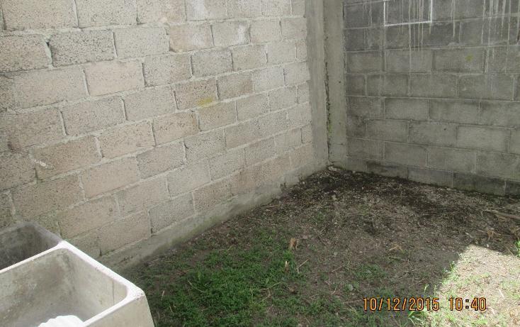 Foto de casa en venta en privada rio obi manzana 10 lt 11 casa 26 26 , ojo de agua, tecámac, méxico, 1707330 No. 07