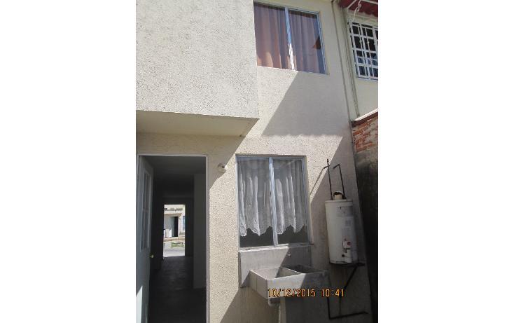 Foto de casa en venta en  , ojo de agua, tecámac, méxico, 1707330 No. 08