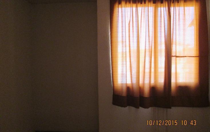 Foto de casa en venta en privada rio obi manzana 10 lt 11 casa 26 26 , ojo de agua, tecámac, méxico, 1707330 No. 12