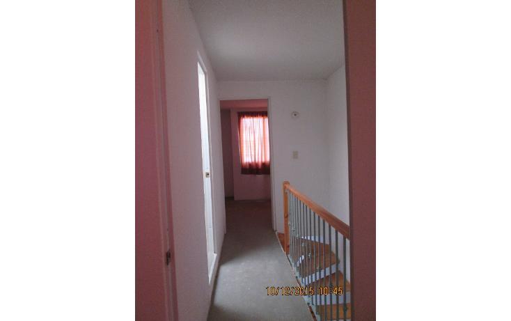 Foto de casa en venta en privada rio obi manzana 10 lt 11 casa 26 26 , ojo de agua, tecámac, méxico, 1707330 No. 13