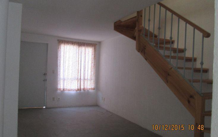 Foto de casa en venta en privada rio obi mz 10 lt 11 casa 26 26, ojo de agua, tecámac, estado de méxico, 1707330 no 01