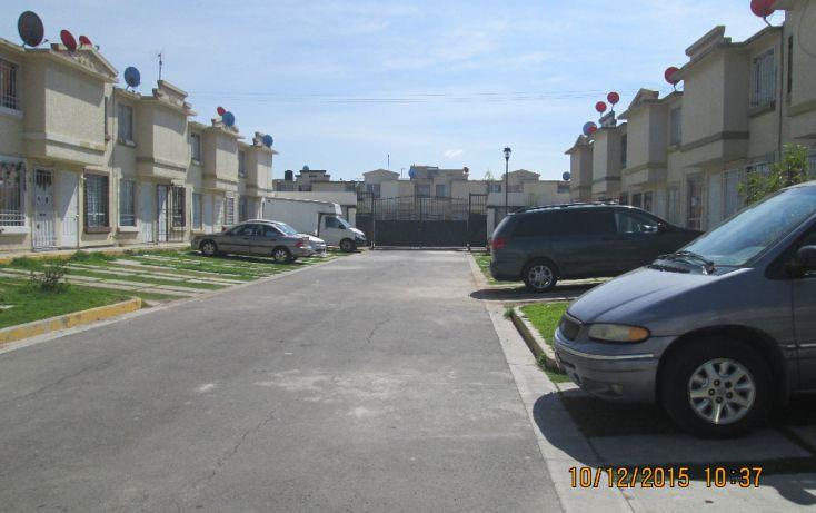 Foto de casa en venta en privada rio obi mz 10 lt 11 casa 26 26, ojo de agua, tecámac, estado de méxico, 1707330 no 02