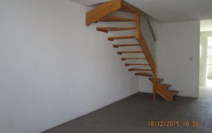 Foto de casa en venta en privada rio obi mz 10 lt 11 casa 26 26, ojo de agua, tecámac, estado de méxico, 1707330 no 03