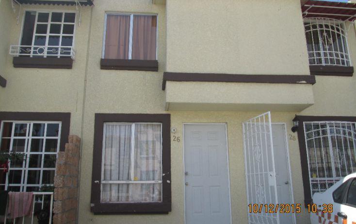 Foto de casa en venta en privada rio obi mz 10 lt 11 casa 26 26, ojo de agua, tecámac, estado de méxico, 1707330 no 04