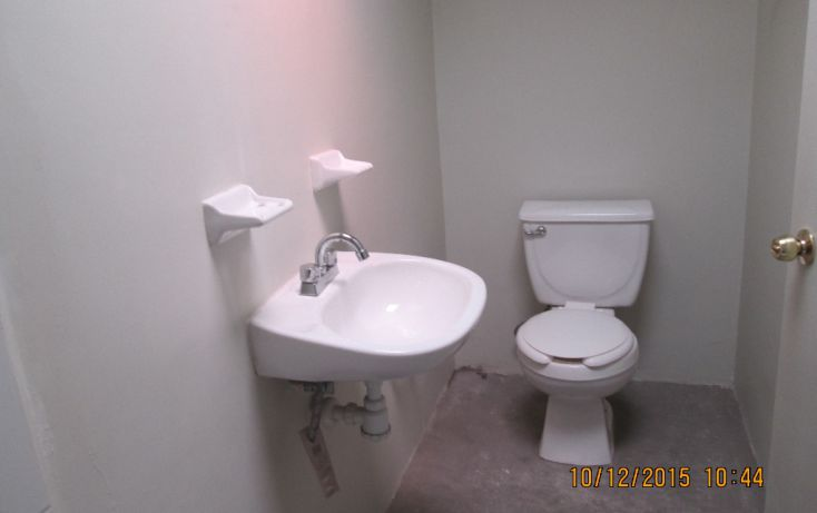 Foto de casa en venta en privada rio obi mz 10 lt 11 casa 26 26, ojo de agua, tecámac, estado de méxico, 1707330 no 11