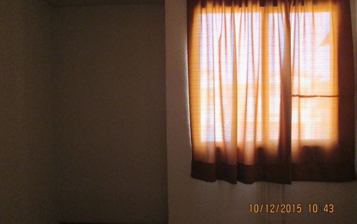 Foto de casa en venta en privada rio obi mz 10 lt 11 casa 26 26, ojo de agua, tecámac, estado de méxico, 1707330 no 12