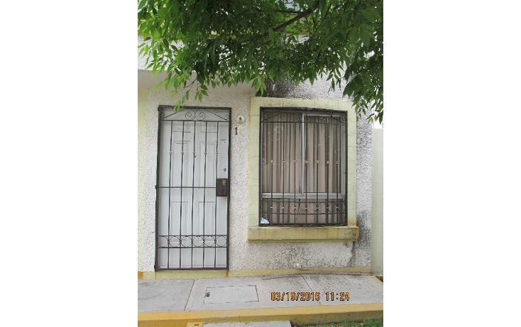 Foto de casa en venta en  , valle san pedro, tecámac, méxico, 1755315 No. 03