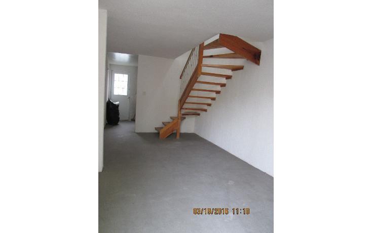 Foto de casa en venta en  , valle san pedro, tecámac, méxico, 1755315 No. 04