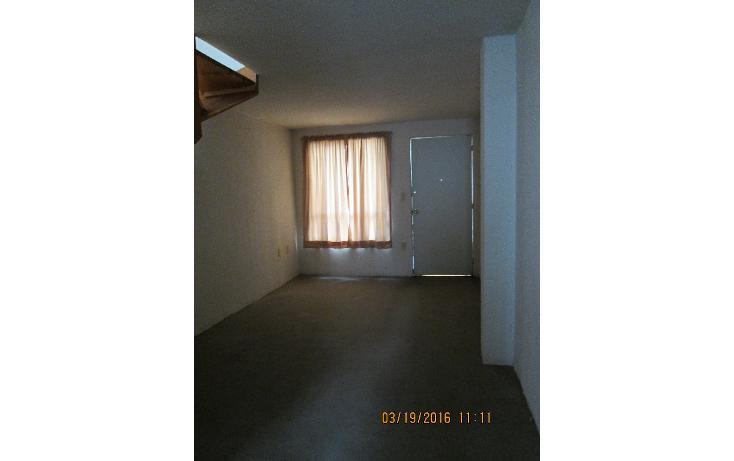 Foto de casa en venta en  , valle san pedro, tecámac, méxico, 1755315 No. 05