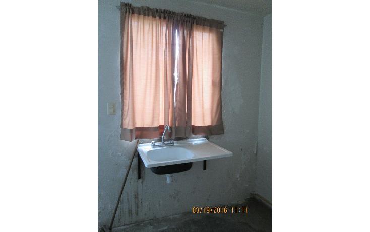 Foto de casa en venta en privada río sella manzana 3 lt. 24 casa 1 , valle san pedro, tecámac, méxico, 1755315 No. 06
