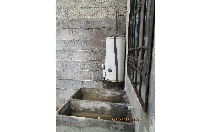 Foto de casa en venta en  , valle san pedro, tecámac, méxico, 1755315 No. 17