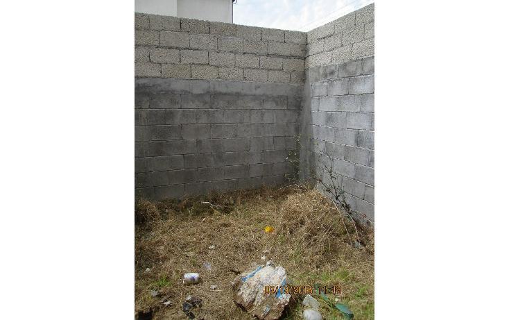 Foto de casa en venta en privada río sella manzana 3 lt. 24 casa 1 , valle san pedro, tecámac, méxico, 1755315 No. 18
