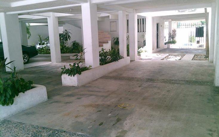 Foto de departamento en venta en privada roca sola 10, condesa, acapulco de juárez, guerrero, 1571236 no 02