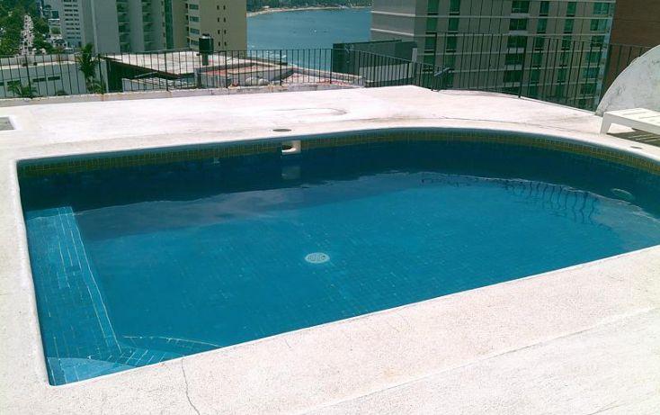 Foto de departamento en venta en privada roca sola 10, condesa, acapulco de juárez, guerrero, 1571236 no 03