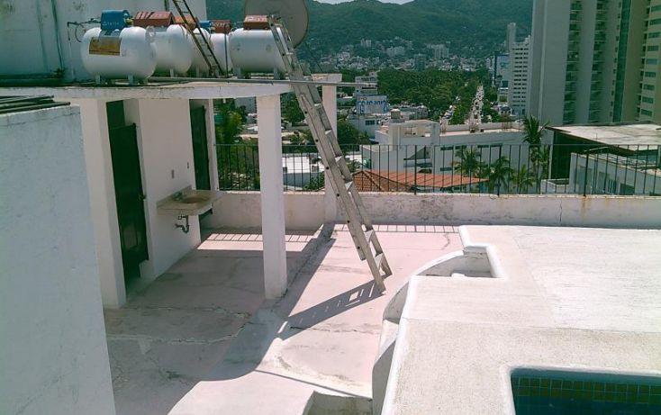 Foto de departamento en venta en privada roca sola 10, condesa, acapulco de juárez, guerrero, 1571236 no 04