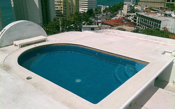 Foto de departamento en venta en privada roca sola 10, condesa, acapulco de juárez, guerrero, 1571236 no 05
