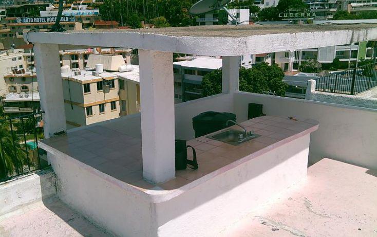 Foto de departamento en venta en privada roca sola 10, condesa, acapulco de juárez, guerrero, 1571236 no 08