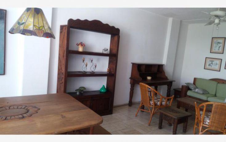 Foto de departamento en venta en privada roca sola 10, condesa, acapulco de juárez, guerrero, 1571236 no 14