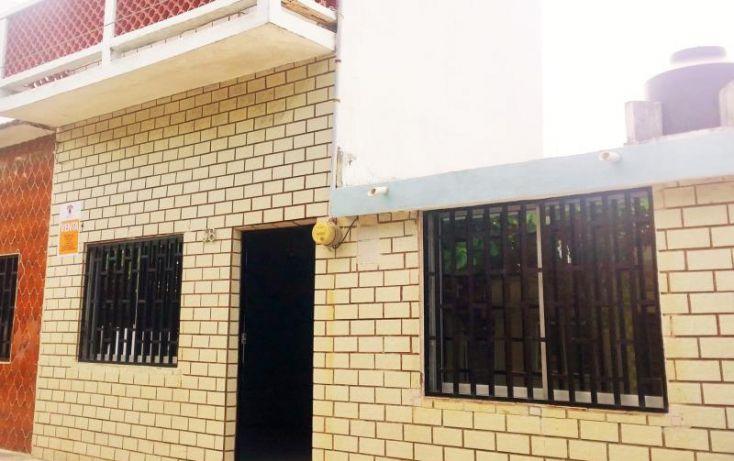 Foto de casa en venta en privada ruiz cortinez 38, el lago, veracruz, veracruz, 1827622 no 01