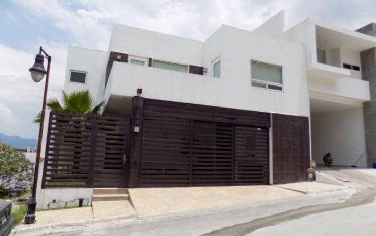 Foto de casa en venta en privada san antonio, alto eucalipto, san pedro garza garcía, nuevo león, 2029036 no 01