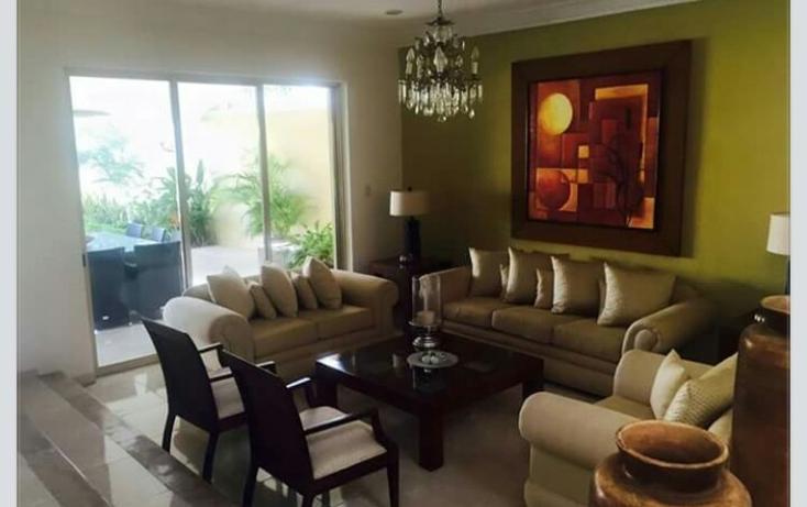 Foto de casa en venta en  , privada san antonio cucul, m?rida, yucat?n, 1079931 No. 02