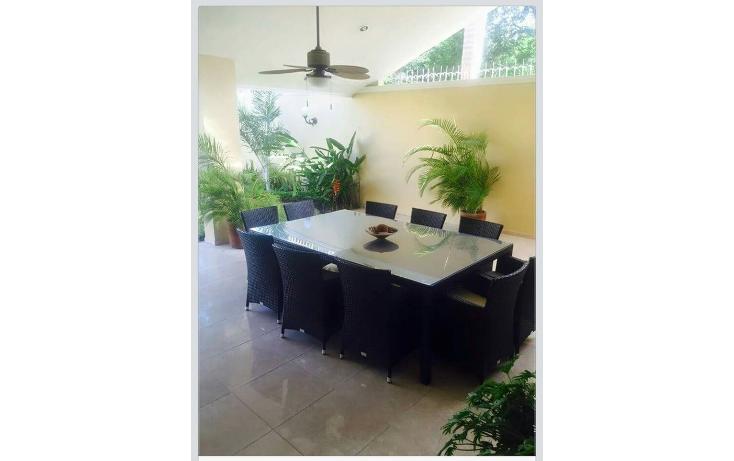 Foto de casa en venta en  , privada san antonio cucul, m?rida, yucat?n, 1079931 No. 06