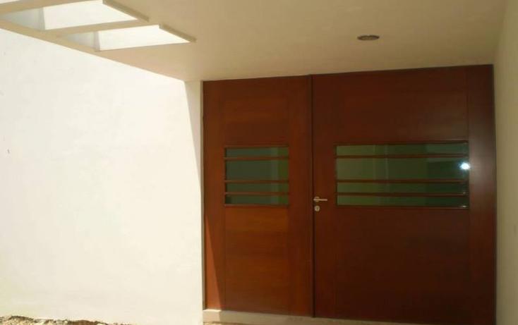 Foto de casa en venta en  , privada san antonio cucul, m?rida, yucat?n, 1463525 No. 02