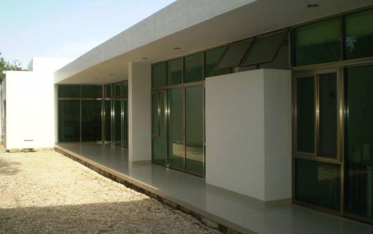 Foto de casa en venta en  , privada san antonio cucul, m?rida, yucat?n, 1463525 No. 08