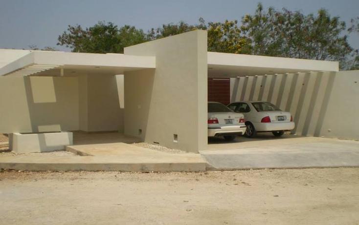 Foto de casa en venta en  , privada san antonio cucul, mérida, yucatán, 1463525 No. 09