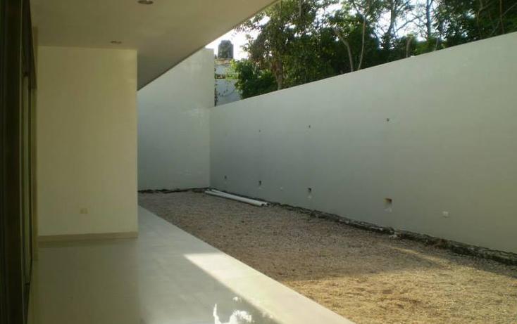 Foto de casa en venta en  , privada san antonio cucul, m?rida, yucat?n, 1463525 No. 11