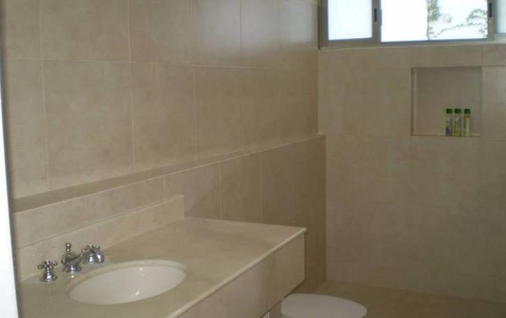 Foto de casa en venta en  , privada san antonio cucul, m?rida, yucat?n, 1463525 No. 21