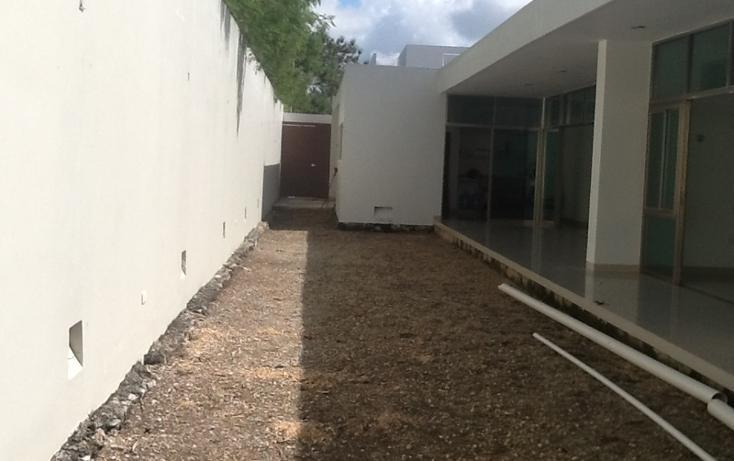 Foto de casa en venta en  , privada san antonio cucul, mérida, yucatán, 1463525 No. 27