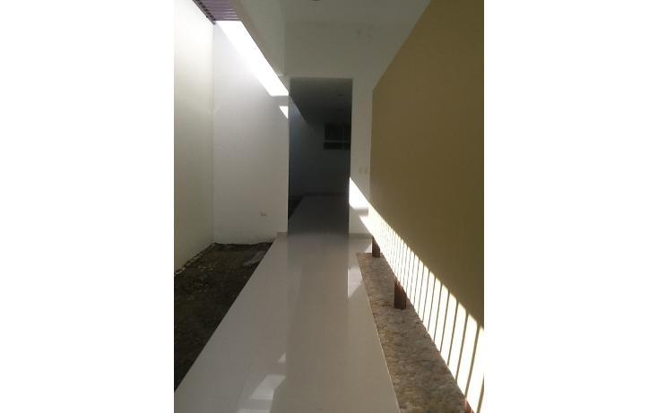 Foto de casa en venta en  , privada san antonio cucul, mérida, yucatán, 1463525 No. 28