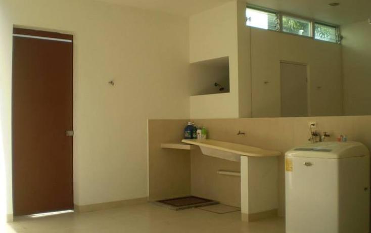 Foto de casa en venta en  , privada san antonio cucul, m?rida, yucat?n, 1463525 No. 30