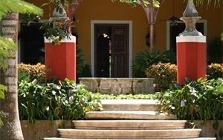 Foto de rancho en venta en  , privada san antonio cucul, mérida, yucatán, 594376 No. 01