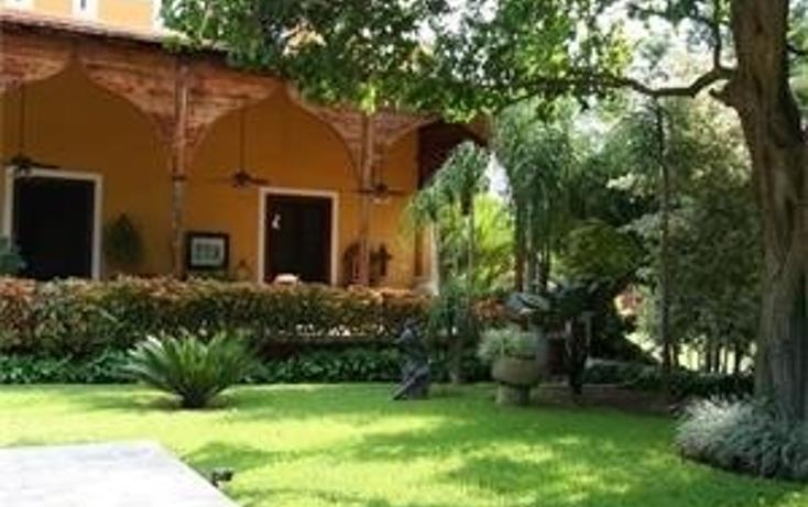 Foto de rancho en venta en  , privada san antonio cucul, mérida, yucatán, 594376 No. 05