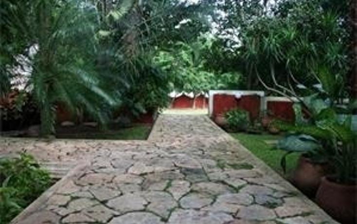 Foto de rancho en venta en  , privada san antonio cucul, mérida, yucatán, 594376 No. 09