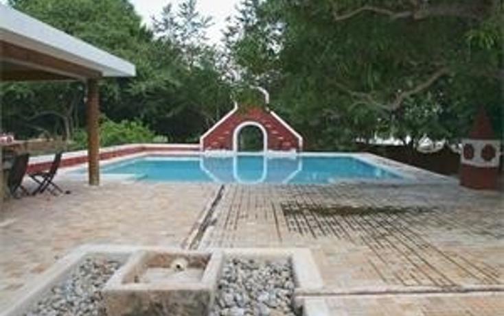 Foto de rancho en venta en  , privada san antonio cucul, mérida, yucatán, 594376 No. 13