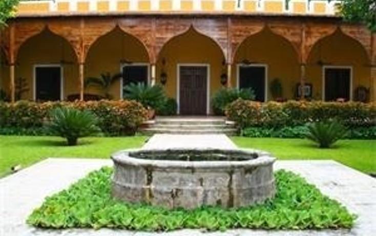 Foto de rancho en venta en  , privada san antonio cucul, mérida, yucatán, 594376 No. 21
