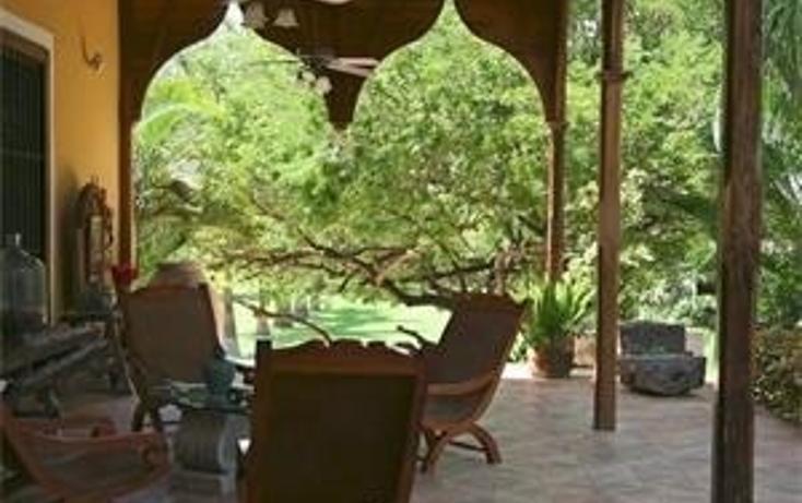 Foto de rancho en venta en  , privada san antonio cucul, mérida, yucatán, 594376 No. 22