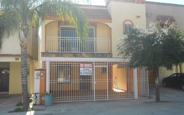 Foto de casa en venta en, privada san carlos, guadalupe, nuevo león, 1684726 no 01